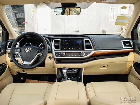 买车必看的7座车型 三款热门中型SUV推荐