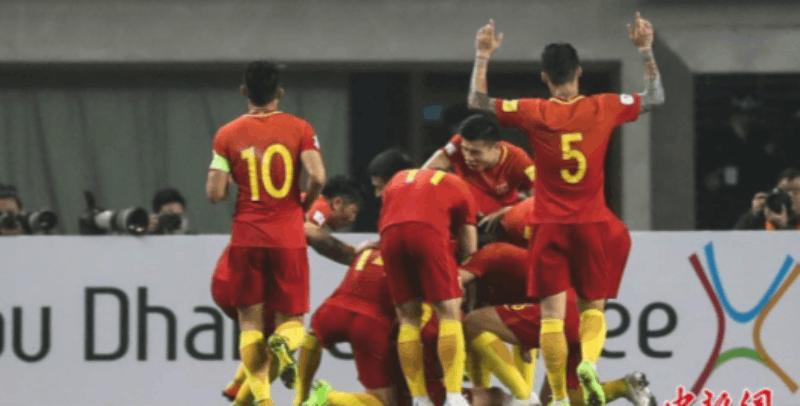 于大宝一锤定音 中国队1比0力克韩国取首胜