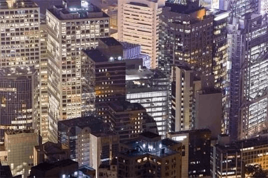 【热议】报告:首都经济圈城市房