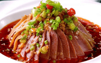 舌尖上的诱惑, 4道必吃川菜美食, 你尝过几种?