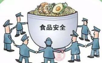 桂林市人大常委会开展《食品安全法》执法检查