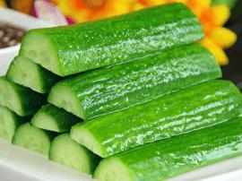 商务部:上周食用农产品价格比前一周略涨 黄瓜上涨8.6