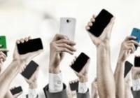 去年中国生产手机19亿部,出口交货值同比增13.9