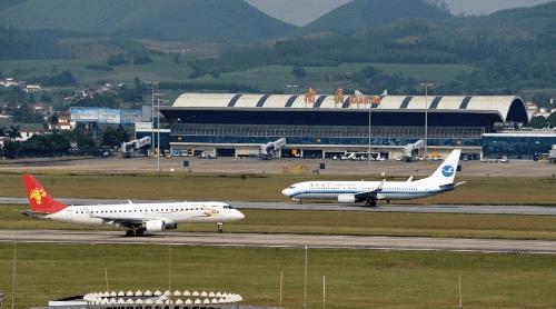 暑运模式开启 南宁吴圩国际机场新开加密多条航线