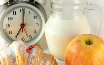 最适合喝牛奶的3个时间段你知道吗?