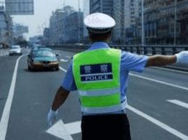 青岛马拉松临时性交通管制措施的通告