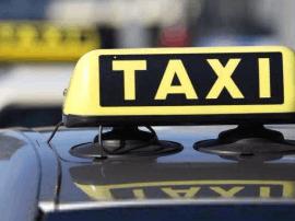福州2600多辆公营出租车 月底基本实现扫码支付