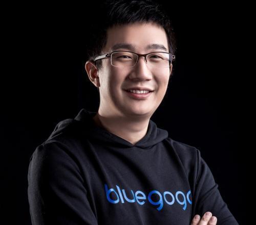小蓝单车创始人李刚发表声明:我辜负了各位