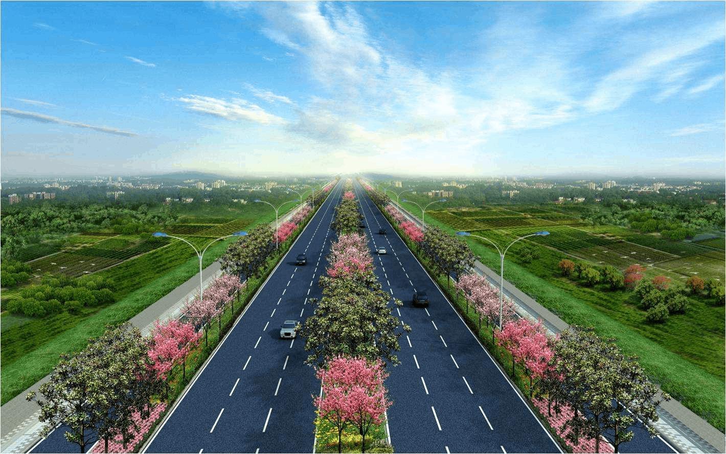 漳州将争取14个互联互通项目今年开工