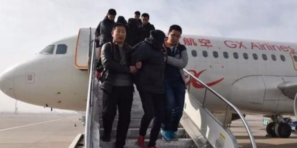 邯郸警方破获系列电信诈骗案 涉案金额百余万