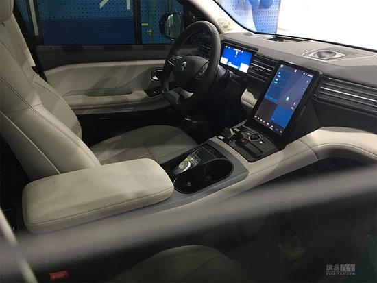 先推高配车型 蔚来ES8创始版或售50万元