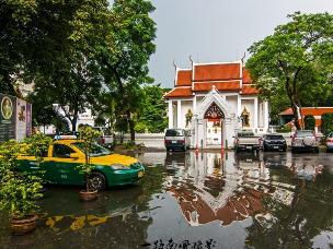 人妖 开放 拥堵 满街佛寺 如何客观评价泰国?