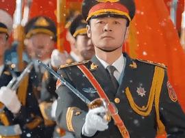 召之即来 战之必胜!敬礼2017中国军队这一年