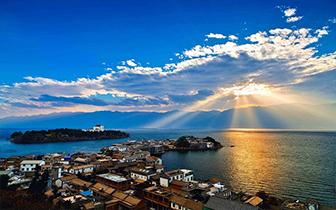 大理旅游旺季 海东哪些旅游地产值得一看