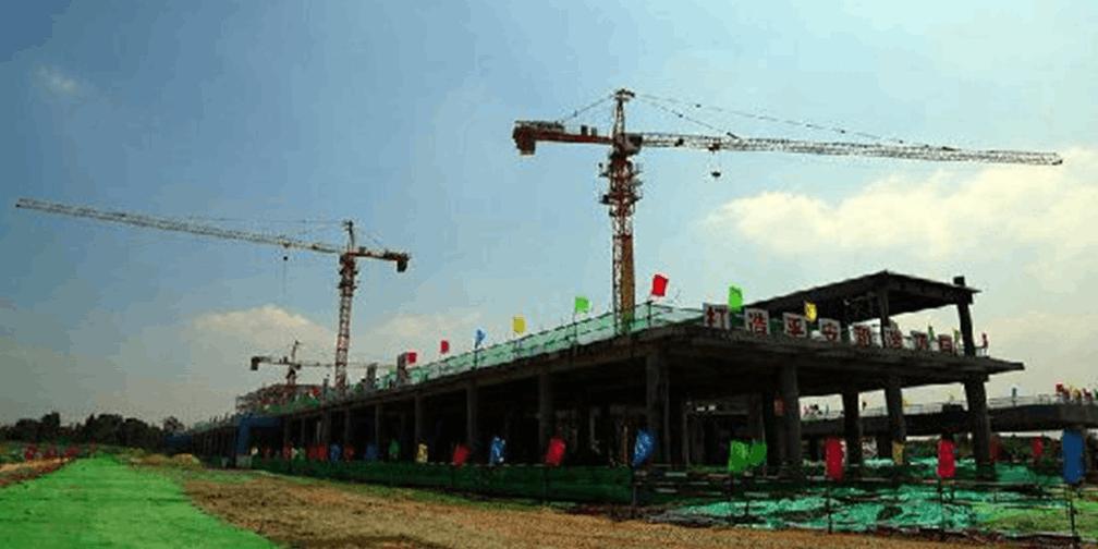 赣州黄金机场改扩建工程最新进展曝光