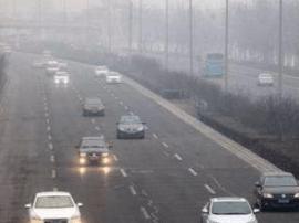 12月1日-4日太原启动重污染天橙色应急响应