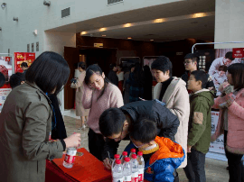 """中意人寿在福建大剧院举办 """"携手中意·情暖榕城""""专"""