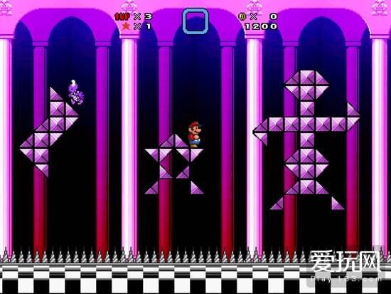 游戏史上的今天:同人的力量《超级马里奥兄弟X》
