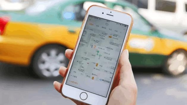 南京颁布出租车新政 网约车价格高于巡游车
