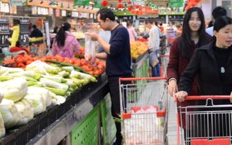 """福州""""菜篮子""""工程提质增效 农副产品实现四大转变"""