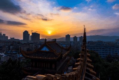 长沙获评2016-2017年度中国最佳会议目的地