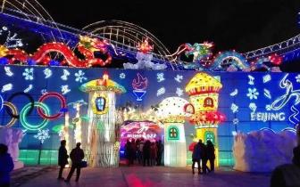中国最具特色的元宵赏灯地 快来认领你的家乡