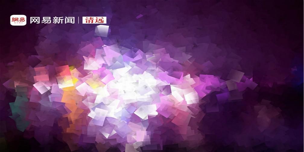 一场绝美的紫薇花海音乐节