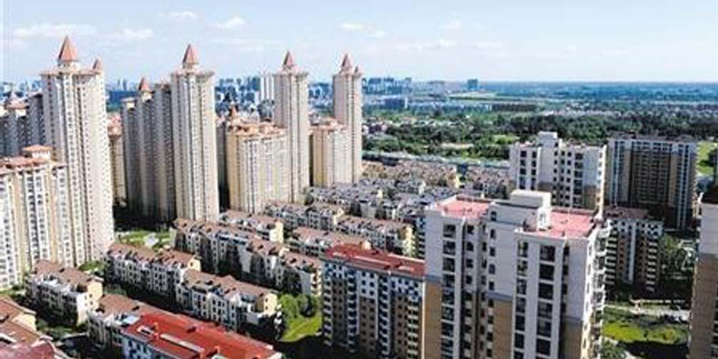 新政显威,杭州二手房市场降温
