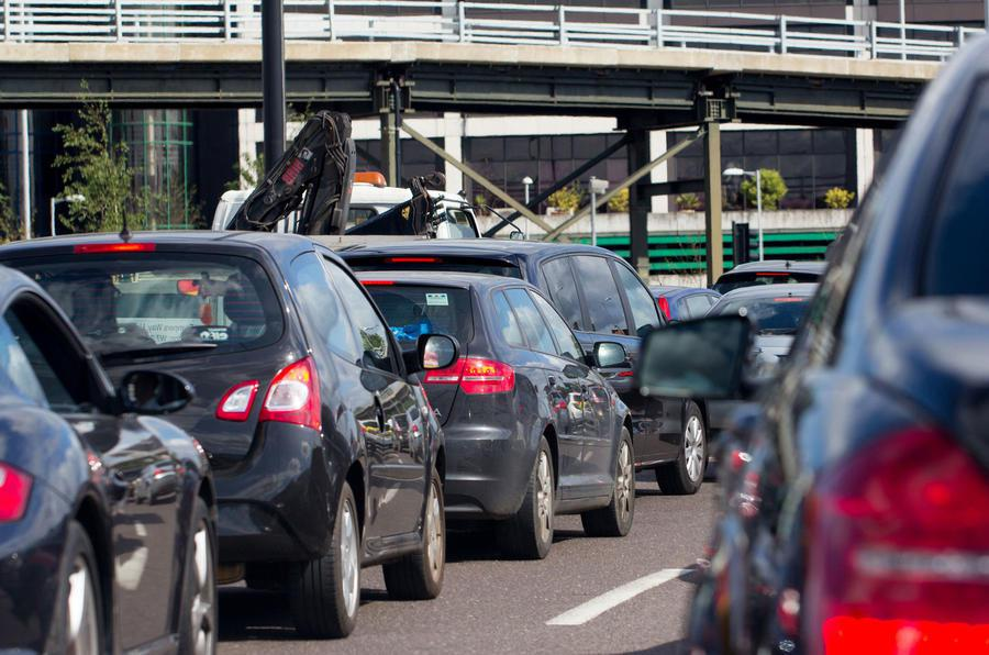 为使柴油车更清洁 德国或要求车企出资50亿欧元