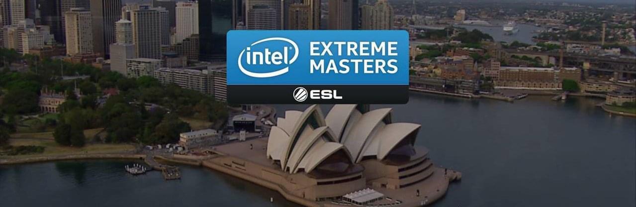 单方面的屠杀 SK率先晋级CS:GO悉尼站决赛