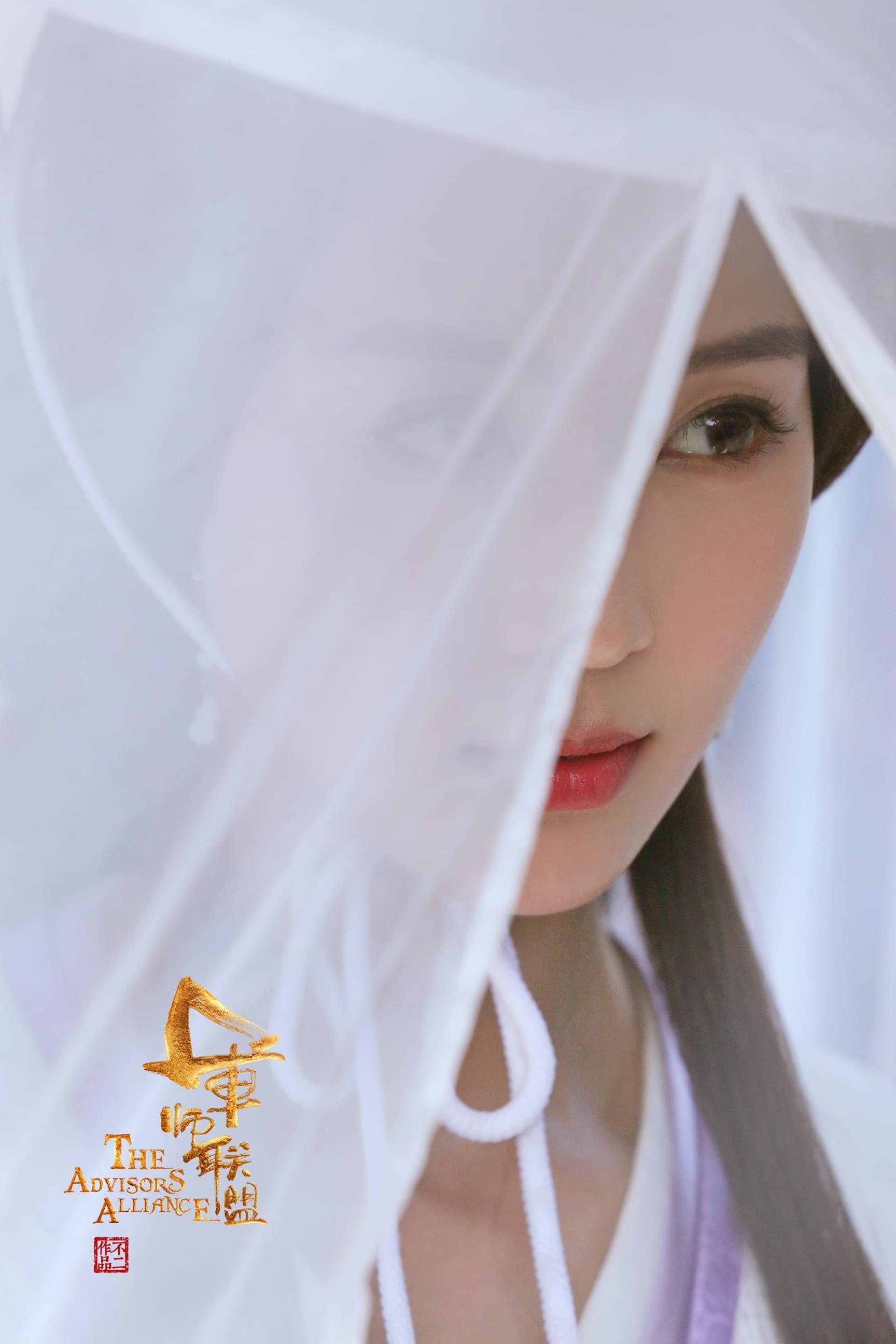 张钧甯《军师联盟》将上线 饰演三国绝色备受期待