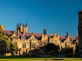 出国留学时存款证明是做什么用的?