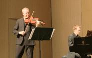 世界顶级中提琴独奏家来泰演出