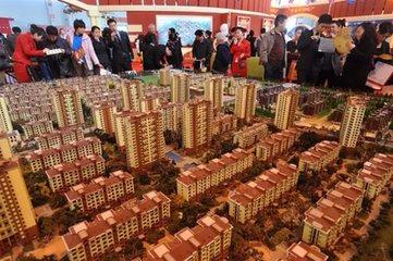 固守河南市场 建业地产千亿梦想存难度