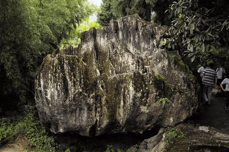 183米!丰都发现重庆最高瀑布