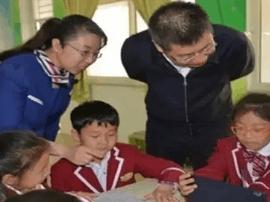 山西省副省长张复明运城调研义务教育城乡一体化