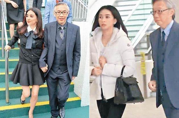 49岁港姐吴婉芳沉痛发声: 我夫胡家骅在梦中辞世