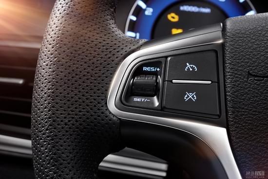 定位小型SUV 吉利远景X3将于8月2日亮相