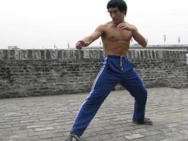 """南宁""""李小龙"""":截拳道难当饭吃,但我想回到武坛"""