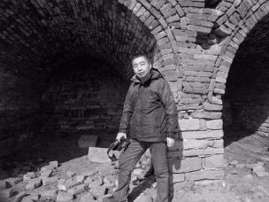 一个北京人的山西访古之旅 6年走遍119个县市区