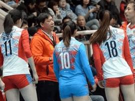 天津女排亚俱杯和全运会主力阵容基本确定