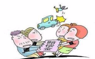 法官深夜跨县调解 讨回交通事故赔偿款