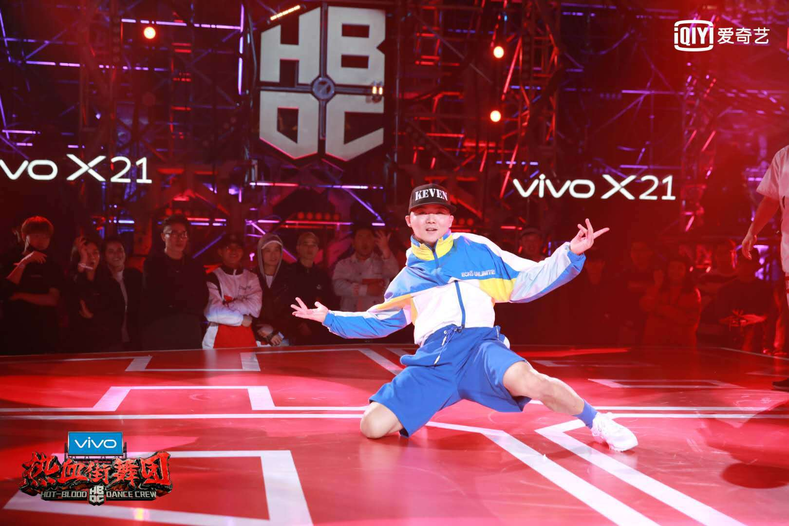 《热血街舞团》陈伟霆宋茜战队逆袭 上演最强对决