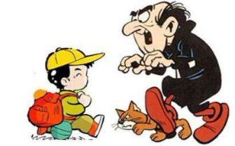 三岁半小孩桥头失踪 竟被陌生人带到了惠州
