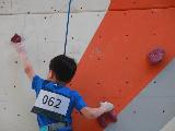 """2017宁波市""""动起来""""市民健身月月赛暨rockplus攀岩交流赛举行"""