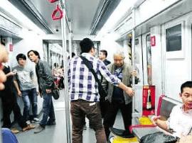 论资排辈还是按需分配?深圳地铁乘客这样看让座