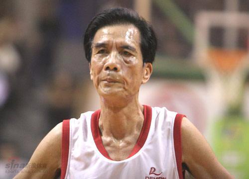 东莞:宏远篮球创始人陈林去世 周五举行告别仪式