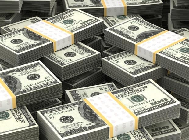 2016年全美VC投资报告出炉:7751家公司690亿美元