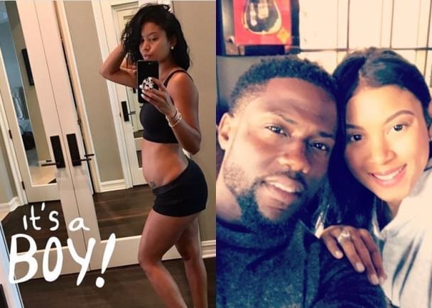 美国谐星宣布老婆怀孕:明年共庆第一个母亲节