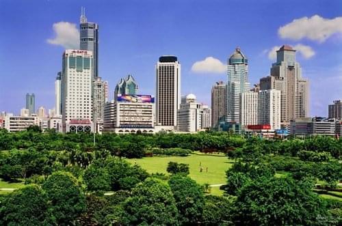 刚需置业 环城楼盘看过来  团泊新城不停工 区域在售项目有哪些